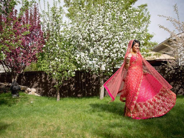 Rubin and Hem's wedding in Edmonton, Alberta 52