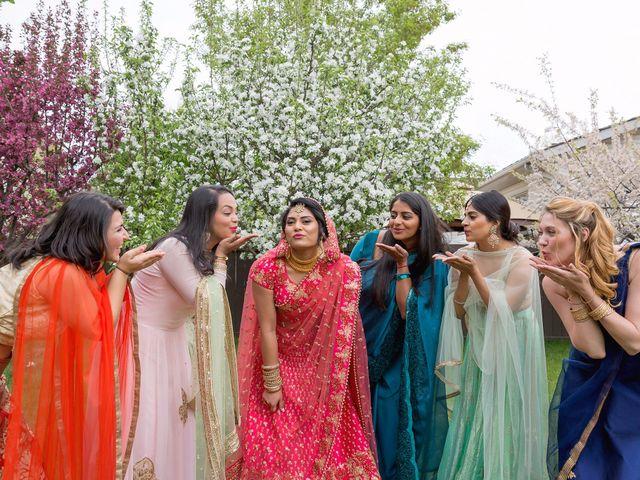 Rubin and Hem's wedding in Edmonton, Alberta 54