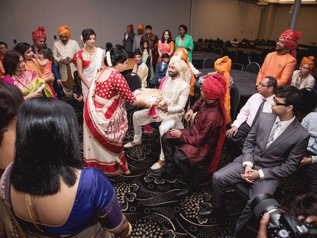 Rubin and Hem's wedding in Edmonton, Alberta 56
