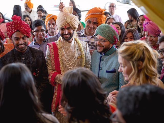 Rubin and Hem's wedding in Edmonton, Alberta 68