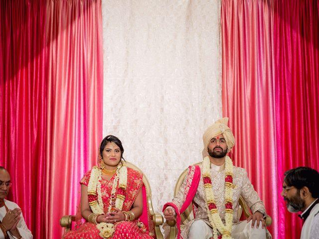 Rubin and Hem's wedding in Edmonton, Alberta 80