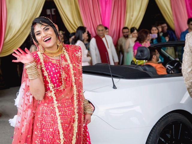 Rubin and Hem's wedding in Edmonton, Alberta 102