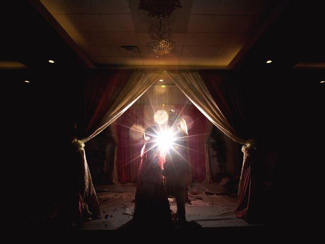 Rubin and Hem's wedding in Edmonton, Alberta 104