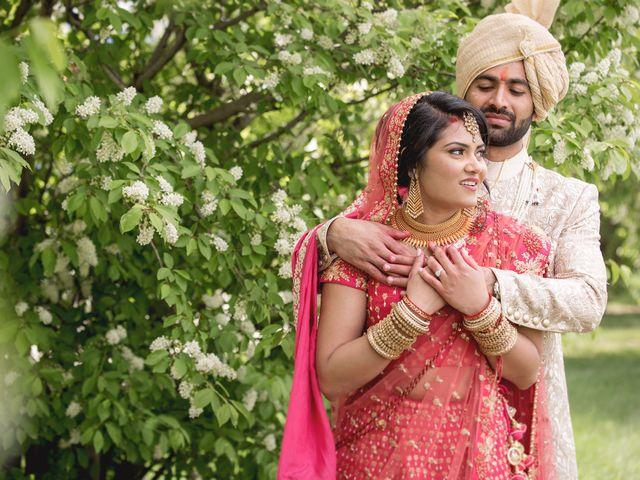 Rubin and Hem's wedding in Edmonton, Alberta 107