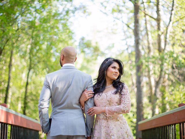 Rubin and Hem's wedding in Edmonton, Alberta 120