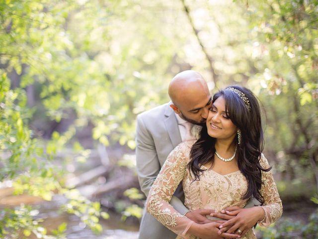Rubin and Hem's wedding in Edmonton, Alberta 122