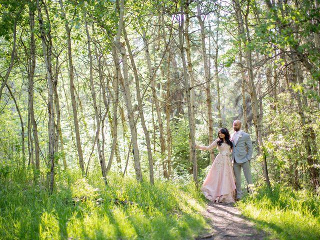 Rubin and Hem's wedding in Edmonton, Alberta 124