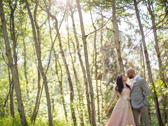 Rubin and Hem's wedding in Edmonton, Alberta 125