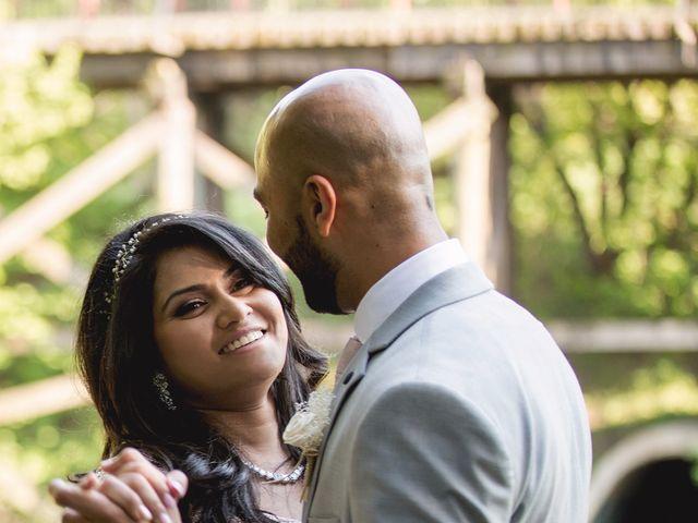 Rubin and Hem's wedding in Edmonton, Alberta 129