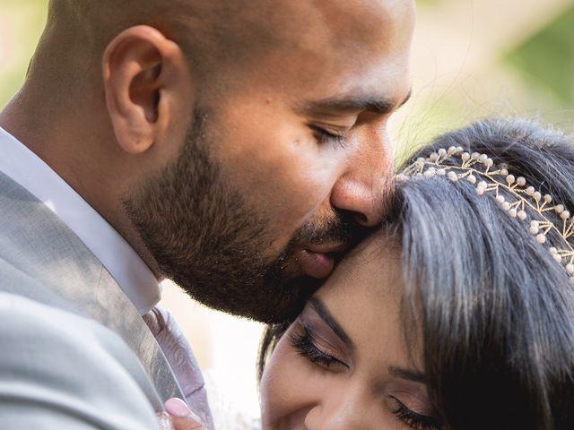 Rubin and Hem's wedding in Edmonton, Alberta 132