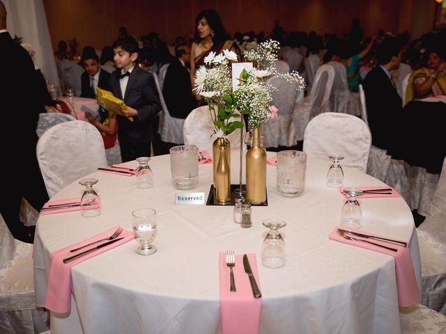 Rubin and Hem's wedding in Edmonton, Alberta 160