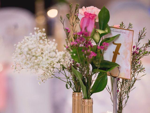 Rubin and Hem's wedding in Edmonton, Alberta 162