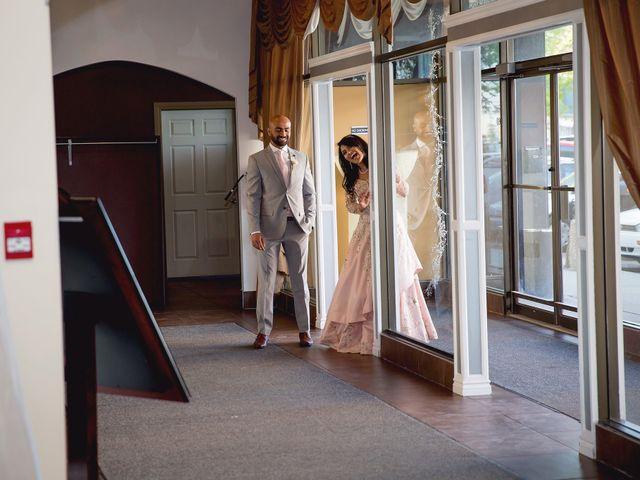 Rubin and Hem's wedding in Edmonton, Alberta 165