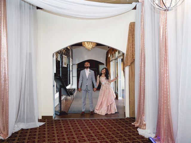 Rubin and Hem's wedding in Edmonton, Alberta 166