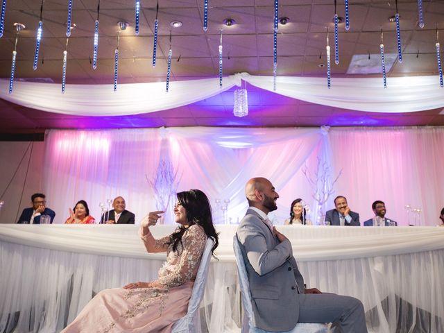 Rubin and Hem's wedding in Edmonton, Alberta 174