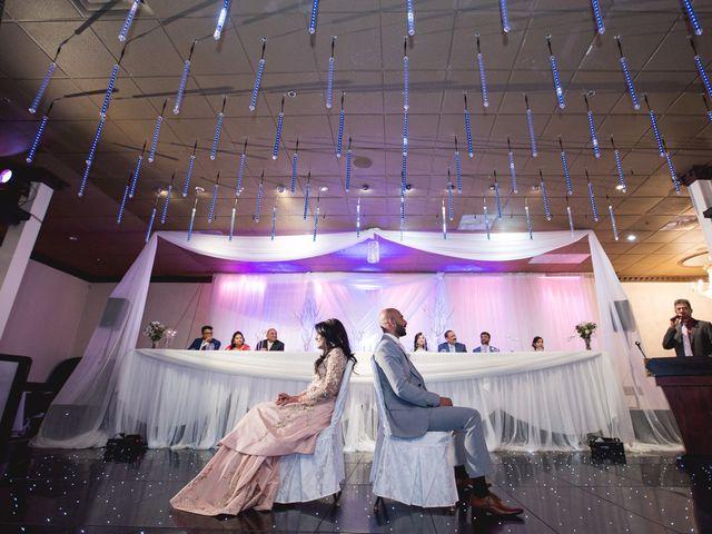 Rubin and Hem's wedding in Edmonton, Alberta 175
