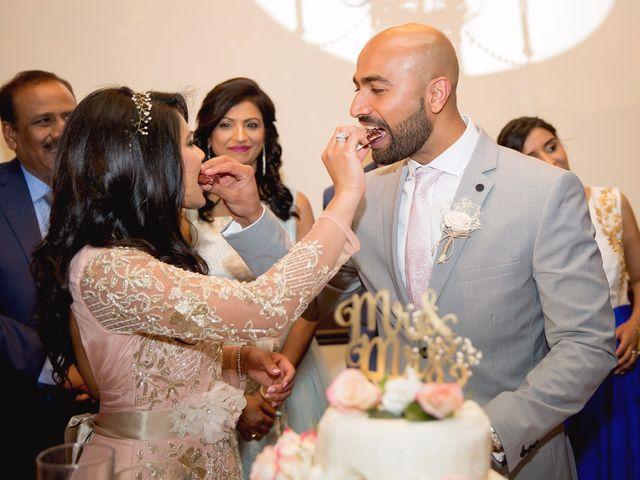 Rubin and Hem's wedding in Edmonton, Alberta 178