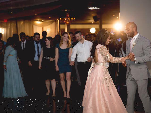 Rubin and Hem's wedding in Edmonton, Alberta 182