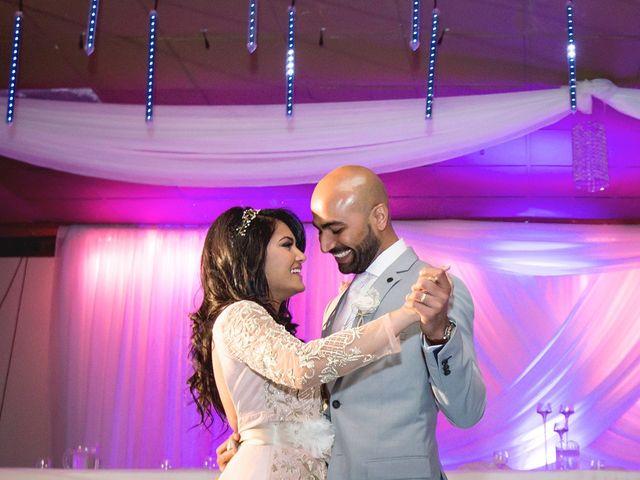 Rubin and Hem's wedding in Edmonton, Alberta 183