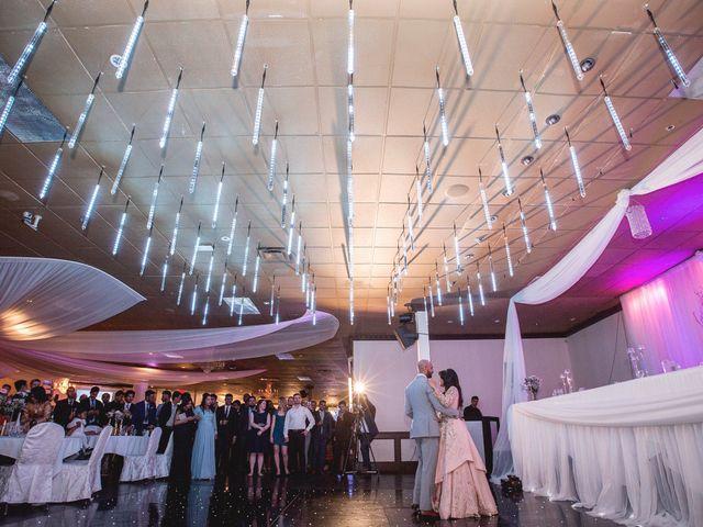 Rubin and Hem's wedding in Edmonton, Alberta 186