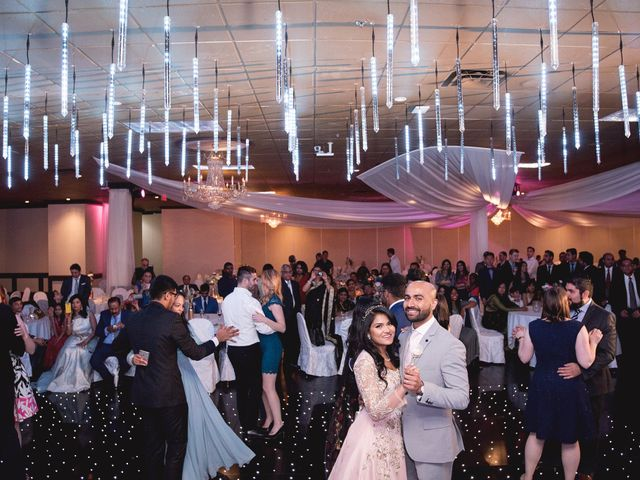 Rubin and Hem's wedding in Edmonton, Alberta 187