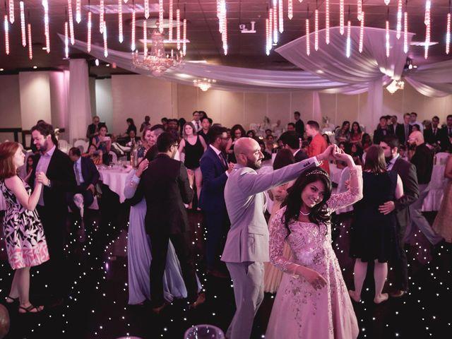 Rubin and Hem's wedding in Edmonton, Alberta 188