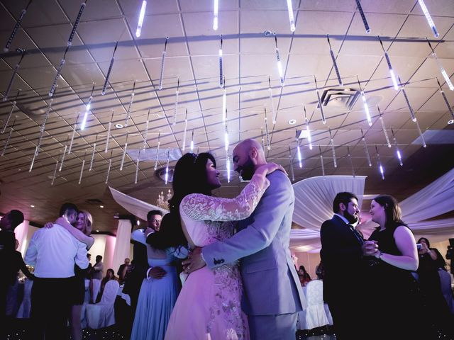 Rubin and Hem's wedding in Edmonton, Alberta 189