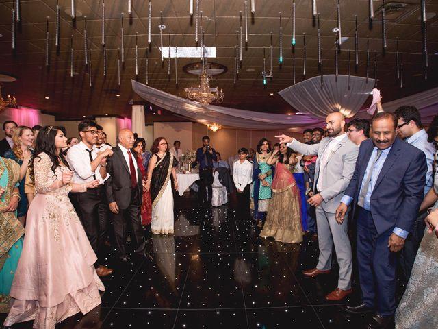 Rubin and Hem's wedding in Edmonton, Alberta 195