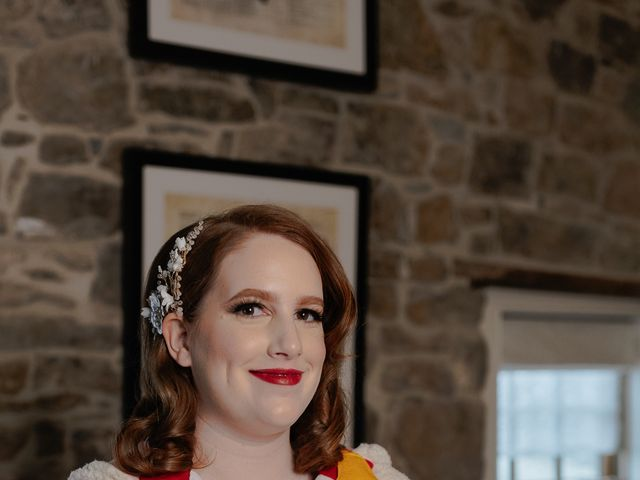 Ryan and Kelsey's wedding in Ancaster, Ontario 15