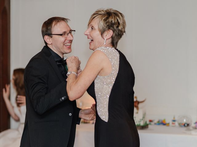 Ryan and Kelsey's wedding in Ancaster, Ontario 91