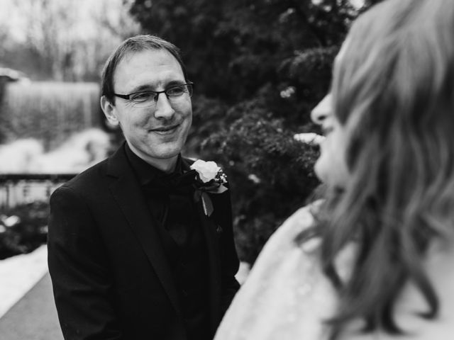 Ryan and Kelsey's wedding in Ancaster, Ontario 102