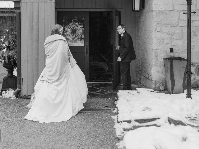 Ryan and Kelsey's wedding in Ancaster, Ontario 103