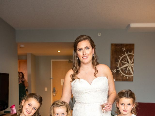 Dylan and Jaclyn's wedding in Cambridge, Ontario 13
