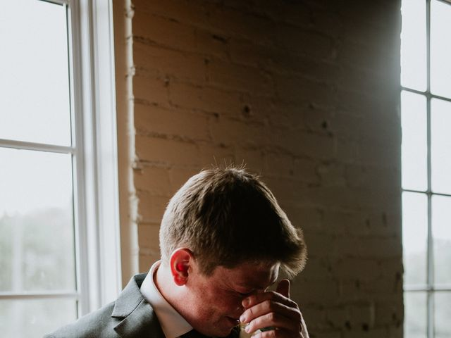 Dylan and Jaclyn's wedding in Cambridge, Ontario 15