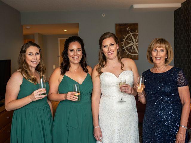 Dylan and Jaclyn's wedding in Cambridge, Ontario 19