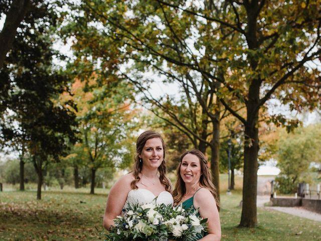 Dylan and Jaclyn's wedding in Cambridge, Ontario 24