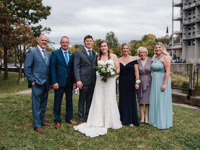 Dylan and Jaclyn's wedding in Cambridge, Ontario 27
