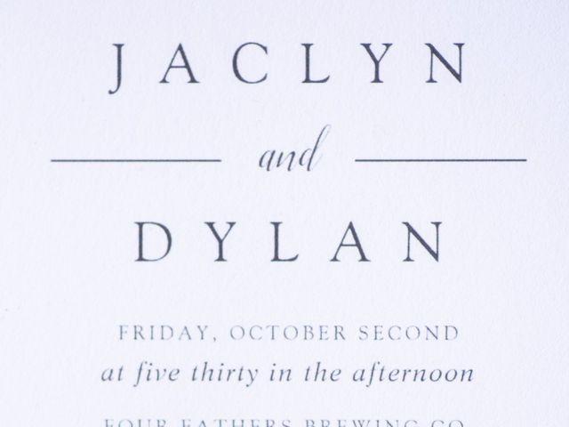 Dylan and Jaclyn's wedding in Cambridge, Ontario 36