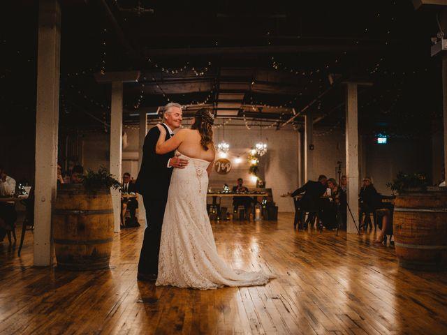 Dylan and Jaclyn's wedding in Cambridge, Ontario 41