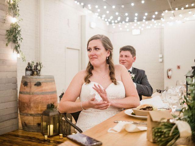 Dylan and Jaclyn's wedding in Cambridge, Ontario 42