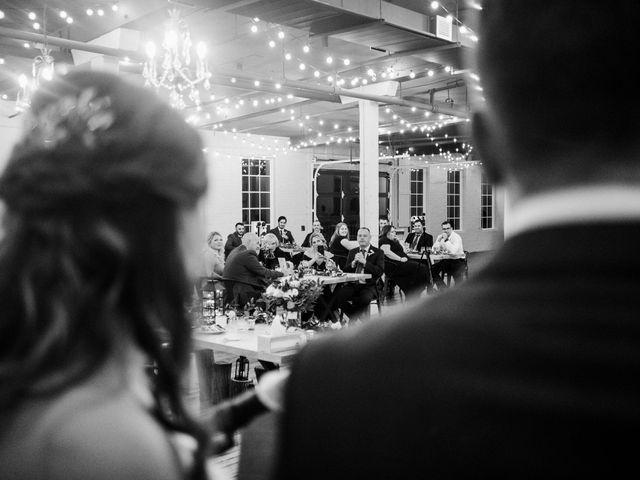 Dylan and Jaclyn's wedding in Cambridge, Ontario 44