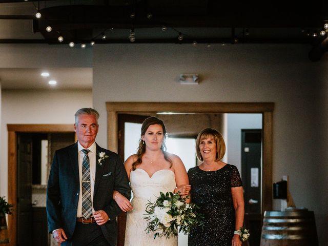 Dylan and Jaclyn's wedding in Cambridge, Ontario 46