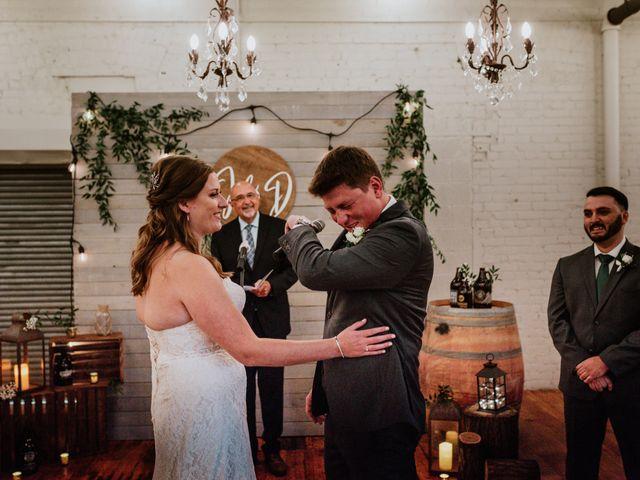 Dylan and Jaclyn's wedding in Cambridge, Ontario 47