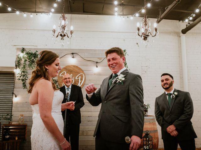 Dylan and Jaclyn's wedding in Cambridge, Ontario 48