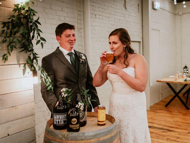 Dylan and Jaclyn's wedding in Cambridge, Ontario 49