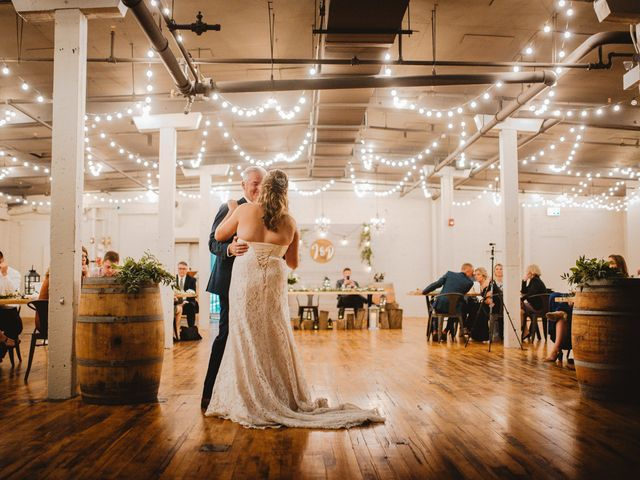 Dylan and Jaclyn's wedding in Cambridge, Ontario 52