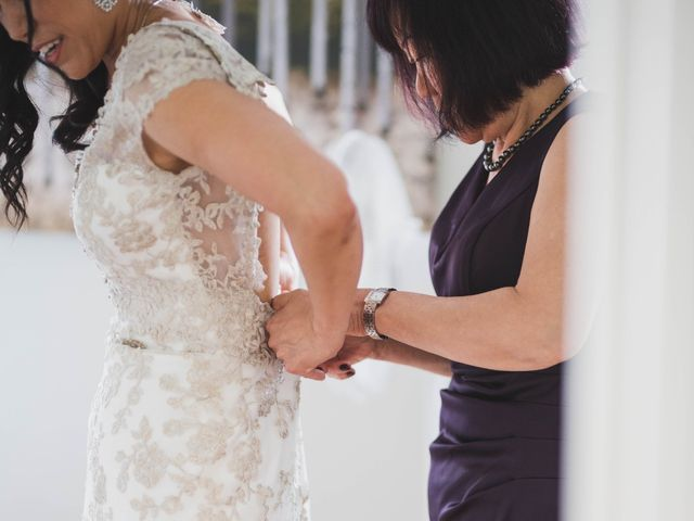 Denis and Stephen's wedding in Vineland, Ontario 44