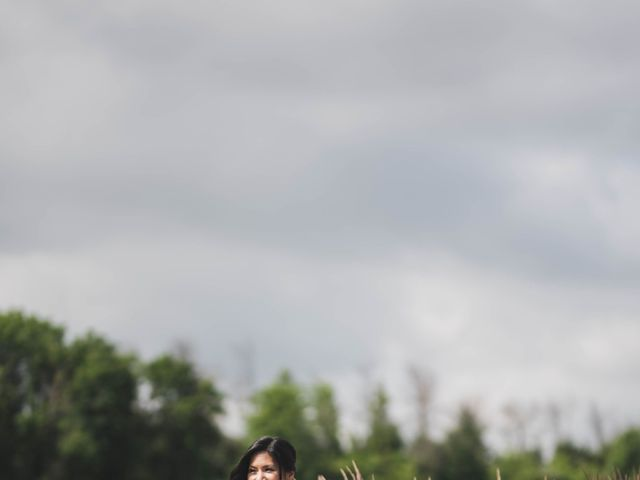 Denis and Stephen's wedding in Vineland, Ontario 48
