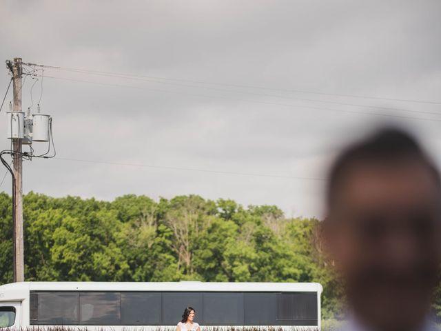 Denis and Stephen's wedding in Vineland, Ontario 49
