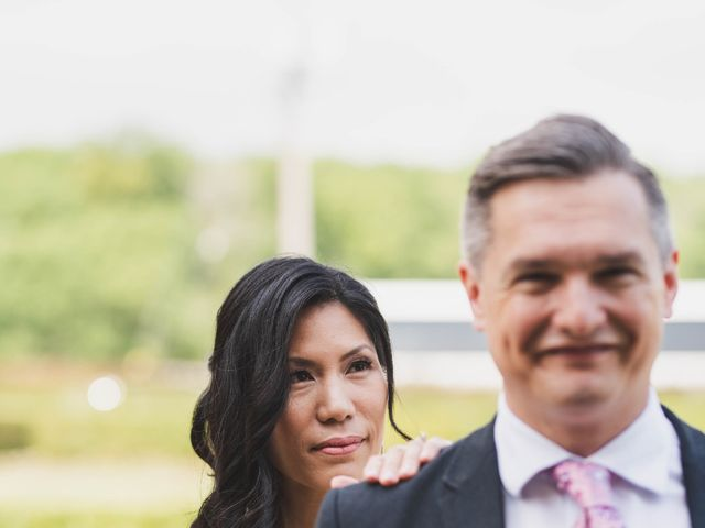 Denis and Stephen's wedding in Vineland, Ontario 51